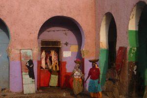 Stoepradio: de moderne orale traditie van Afrika