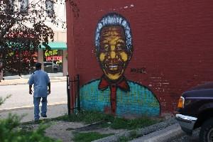 Gebarentaaltolk Mandela onder de maat