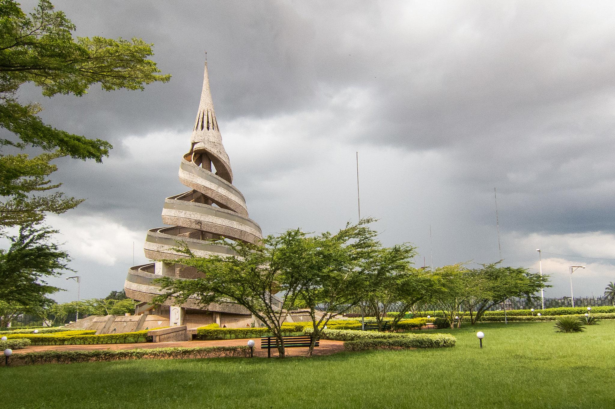 Een postkoloniale taalstrijd in Kameroen