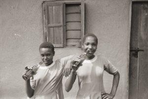 Geslachtsneutraal (die/hun) in Afrika