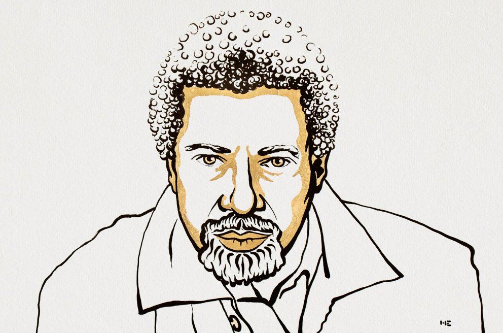 Nobelprijs voor Oost-Afrikaanse schrijver Abdulrazak Gurnah